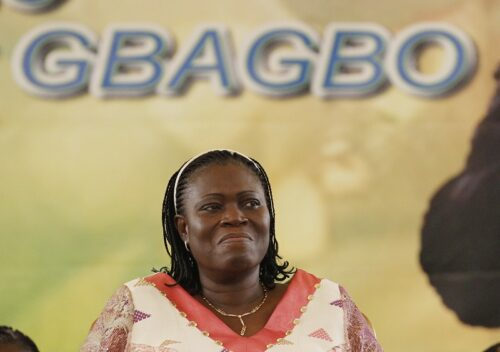 Ivory Coast's Simone Gbagbo Acquitted of War Crimes