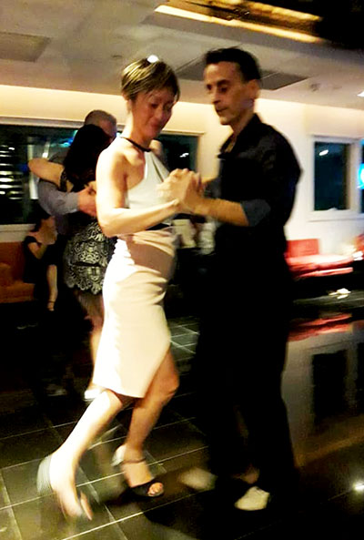 Photo: Argentine Tango & Milonga in Bangkok, Thailand / Facebook